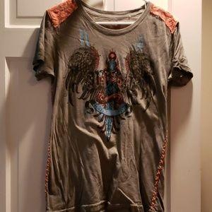 Sinful tshirt